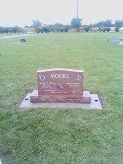 Everett Dean Moore