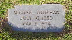 Michael Thurman Studdard
