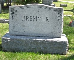 James A Bremmer