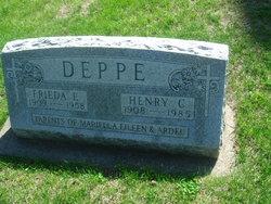 Henry Christian Deppe