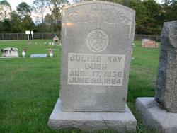 Julius Kay Bush