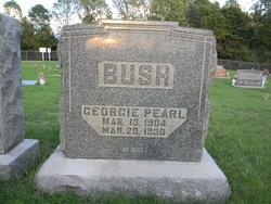 Georgie Pearl Bush