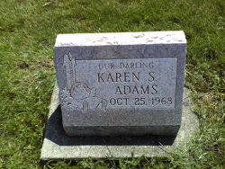 Karen S. Adams