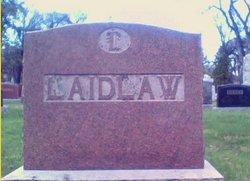 Evelyn Jane <i>Kelso</i> Laidlaw