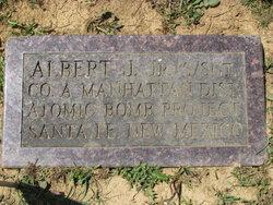 Albert John Hemler, Jr