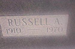 Russell A. Spoor