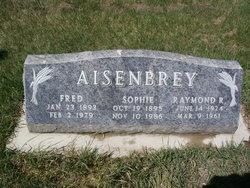 Raymond R. Aisenbrey