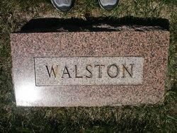 Perry Milton Walston
