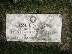 Jesse E. Watson