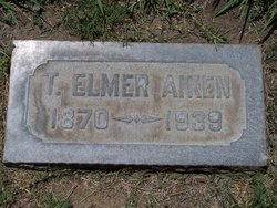 Thomas Elmer Aiken