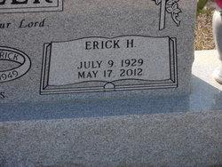 Erick Herman Hausler