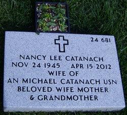 Nancy Lee Catanach