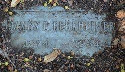 James Lewis Berkheimer