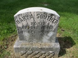 Mary A Souther