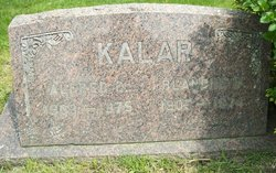 Alfred Clifford Kalar
