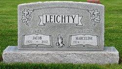 Jacob Jake Leichty