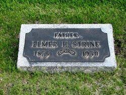 Elmer Howard Strine