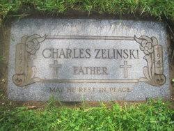 Charles Zelinski