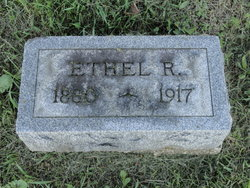 Ethel R Else