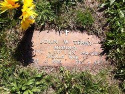 John W. Terry
