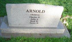 Virgie Elaine <i>Whitesides</i> Arnold