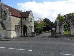 Trowbridge Cemetery