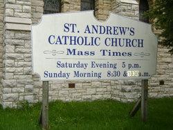 Saint Andrews Roman Catholic Cemetery