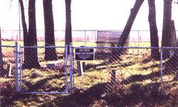 Jacob & Miriam Helm Cemetery