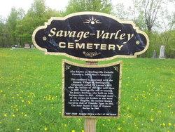 Savage-Varley Cemetery