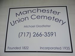 Manchester Union Cemetery
