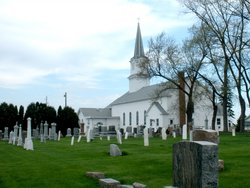 Saint John's UCC Cemetery
