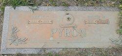 Birdie <i>Morgan</i> Pyron
