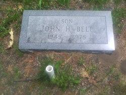 John Howard Bell