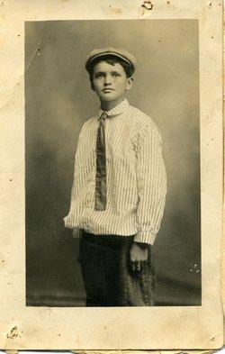 Edgar D. Eddie McCracken