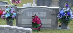Elton H Brown