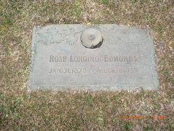 Rose <i>Longino</i> Edmonds