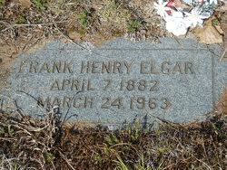 Frank Henry Elgar