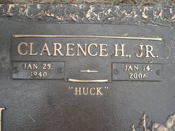 Clarence Henry Huck Neal, Jr