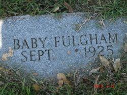 Baby Fulgham