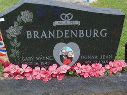Gary Wayne Brandenburg