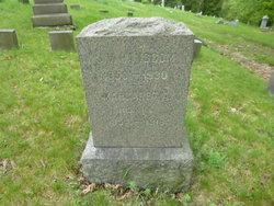 Margaret Ann <i>Kline</i> Hanscom
