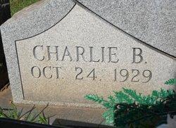 Charlie Barber
