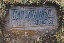 Janet Whitson Bell