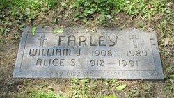 Alice Monica <i>Shields</i> Farley