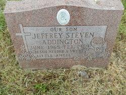 Jeffrey Steven Addington