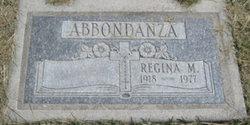 Regina Mary Abbondanza
