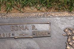 Edna R. Allender