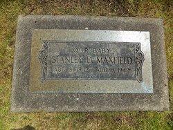 Stanley Duane Maxfield