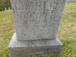 Charles Bonser