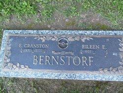 E. Cranston Bernstorf